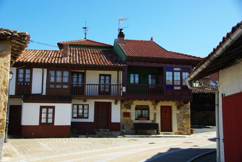 Arquitetura tradicional